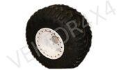 Колесо низкого давления Арктиктранс 1300-700-21 на диске ГАЗ-66