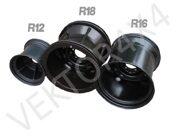 Диски для Шин низкого давления R12-R16-R18
