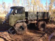 УАЗ на шинах Арктиктранс 1100-400-20